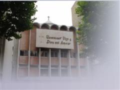 Dieu est Amour - Eglise Evangélique Arménienne Issy-les-Moulineaux