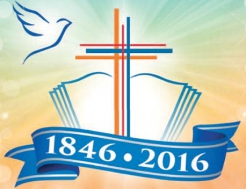 170ème anniversaire de l'église évangélique arménienne