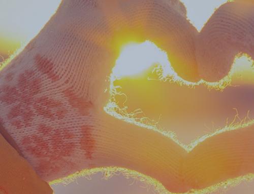 Message du 06/01/2019 – « Mets-toi debout… devient lumière … »