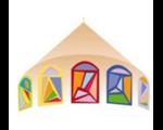 Eglise Evangélique Arménienne d'Issy-les-Moulineaux Logo