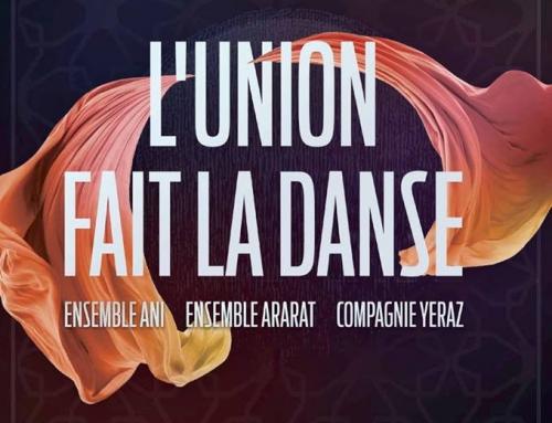 L'union fait la danse