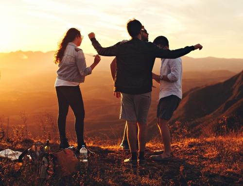 «Faites-vous des amis avec les richesses injustes…»? – Message du 29 09 2019