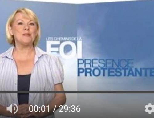 Présence Protestante – Culte diffusée sur France 2 le dimanche 15 mai 2011