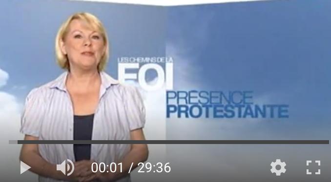 Présence protestante - France 2