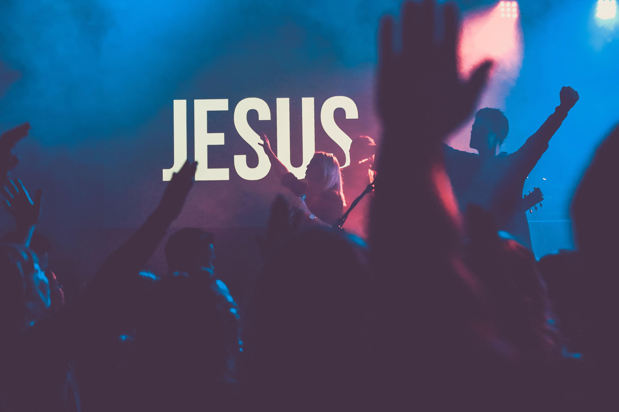 Partenaires - Associations -Chrétien - Jésus