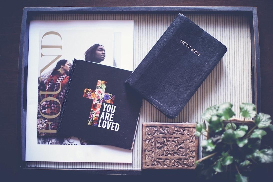 Bible-Car Dieu a tant aimé le monde