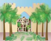 Culte des Rameaux - Eglise-Issy-les-Moulineaux