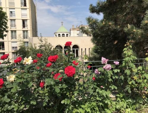 Culte du Dimanche 26 Avril 2020 – Vidéos français et arménien
