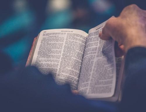 «Rendez à César ce qui est à César, et à Dieu ce qui est à Dieu» – Message du 18/10/2020