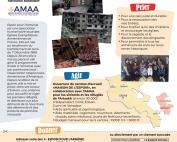 Urgence Artsakh - Un peuple à l'agonie