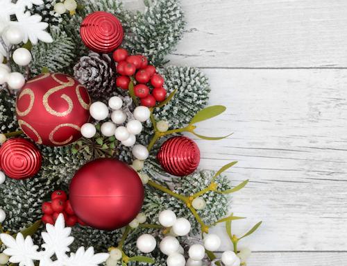 Célébrations de Noël – 24 décembre 2020