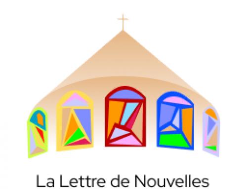 La Lettre de Nouvelles – Edito & Activités – Janvier 2021